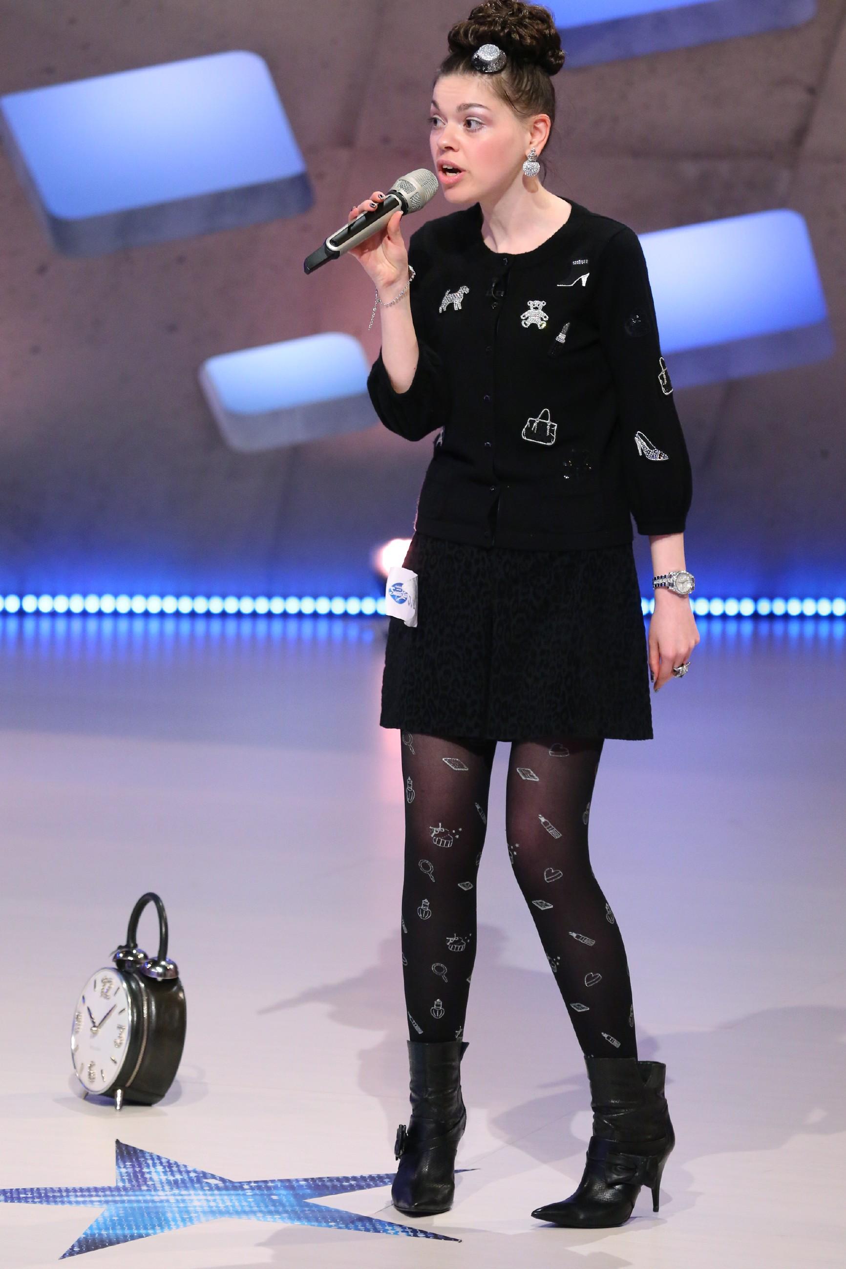 DSDS 2015 Casting 5 - Olga Holz aus Konstanz