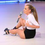DSDS 2015 Casting 6 - Enya Maria Jost aus Rüdesheim