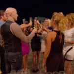 Der Bachelor 2015 Folge 5 - Die Nacht der Rosen