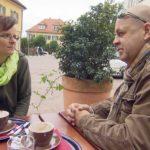 Die Ausreißer - Thomas Sonnenburg mit Michelles Mutter