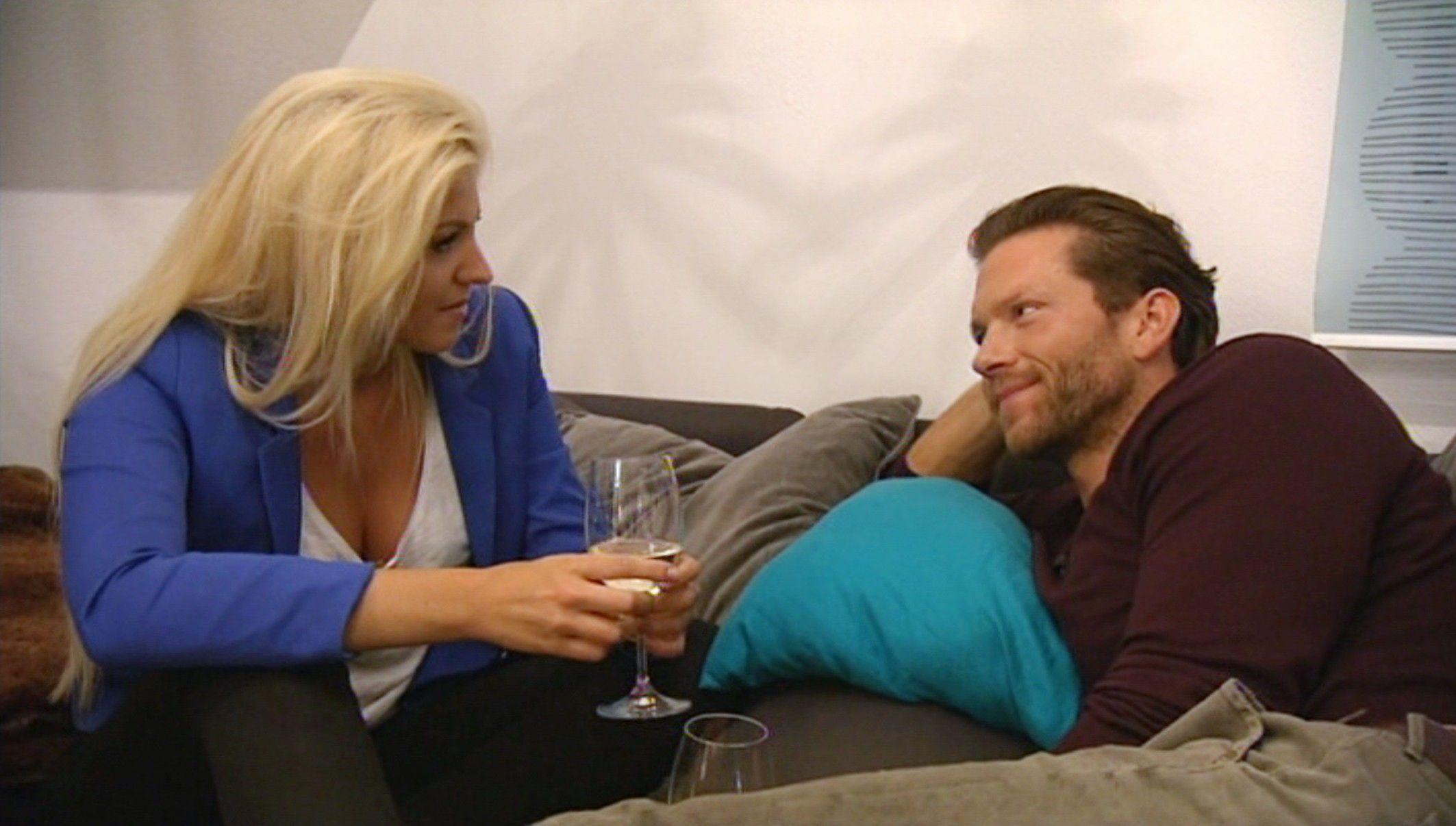 Der Bachelor 2015 Folge 6 - Oliver und Liz