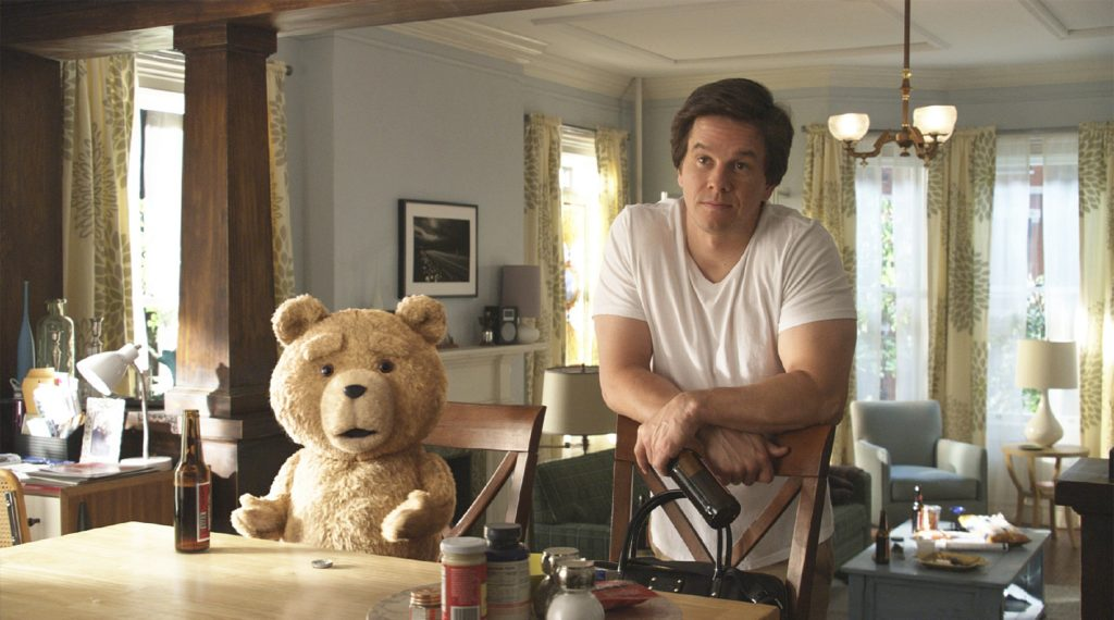 Die Tage des spaßigen Junggesellen-Daseins von Ted und John (Mark Wahlberg) sind gezählt, als Johns Freundin Lori die ewigen Trinkgelage und Kiffer-Partys gehörig auf die Nerven gehen...