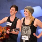 DSDS 2015 Casting 8 - Nico Thoma und Kimberly Jacobs