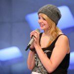 DSDS 2015 Casting 8 - Kimberly Jacobs aus Hamburg