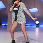 DSDS 2015 Casting 8 - Sandra Kraft aus Hamburg