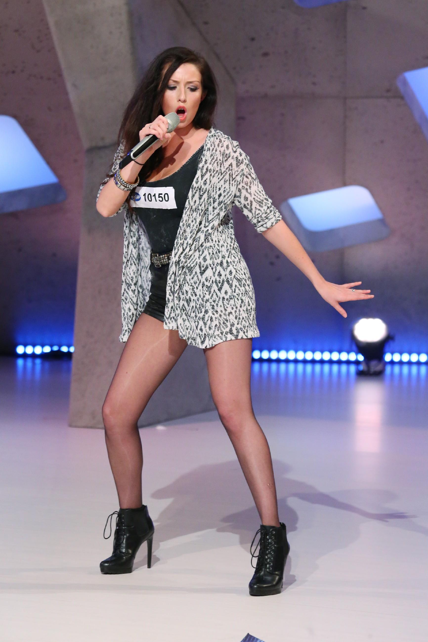 Sandra Dsds