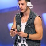 DSDS 2015 Casting 8 - Gianfranco Savoia
