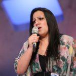 DSDS 2015 Casting 8 - Susanne Pavlovic aus Wien