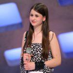 DSDS 2015 Casting 8 - Angie Bereta aus Ellwangen