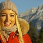 Der Bachelor 2015 Halbfinale - Carolin freut sich aufs Dreamdate