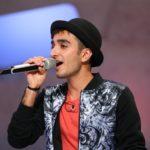 DSDS 2015 Casting 9 - Yahya Saeed aus Renningen