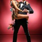 Let's Dance 2015 Liveshow 1 - Ralf Bauer und Oana Nechiti