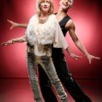Let's Dance 2015 Liveshow 1 - Beatrice Richter und Vadim Garbuzov