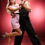 Let's Dance 2015 Liveshow 1 - Cathy Fischer und Marius Iepure