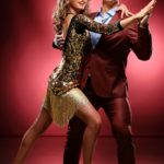 Let's Dance 2015 Liveshow 1 - Matthias Steiner und Ekaterina Leonova
