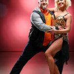 Let's Dance 2015 Liveshow 1 - Detlef Steves und Isabel Edvardsson