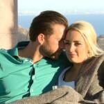 Der Bachelor 2015 Finale - Carolin und Oliver