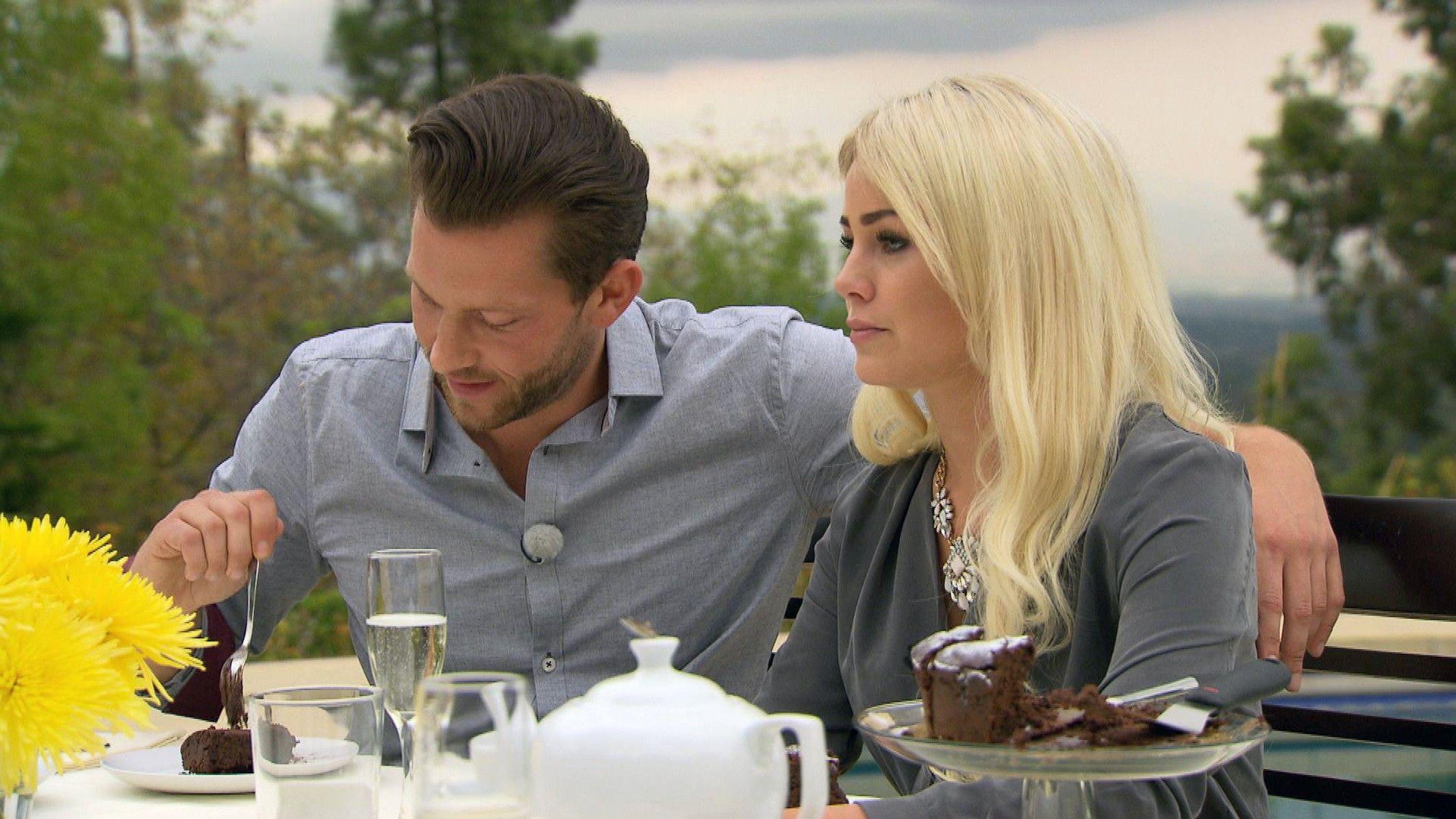 Der Bachelor 2015 Finale - Oliver und Liz