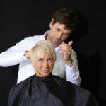 Deutschlands schönste Frau Folge 4 - Rita beim Umstyling