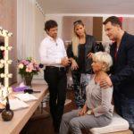 Deutschlands schönste Frau Folge 4 - Rita wird umgestylt