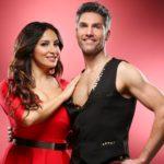 Let's Dance 2015 Liveshow 1 - Enissa Amani und Christian Polanc