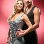 Let's Dance 2015 Liveshow 1 - Panagiota Petridou und Sergiu Luca
