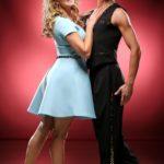 Let's Dance 2015 Liveshow 1 - Katja Burkard und Paul Lorenz