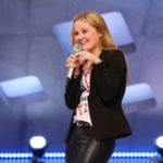 DSDS 2015 Casting 10 - Laura van den Elzen aus Gemert