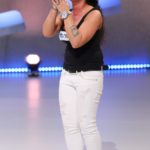 DSDS 2015 Casting 10 - Angelina Scognamiglio