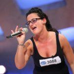DSDS 2015 Casting 10 - Angelina Scognamiglio aus Krefeld