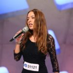 DSDS 2015 Casting 10 - Ramona Carmen Dominique Mihailovic aus Berlin