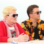 DSDS 2015 Recall 1 - Heino und DJ Antoine