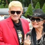 DSDS 2015 Recall 1 - Heino und seine Frau Hannelore
