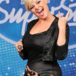 DSDS 2015 TOP 34 - Jeannine Rossi