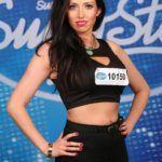 DSDS 2015 TOP 34 - Sandra Kraft