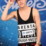 DSDS 2015 TOP 34 - Christian Tesch