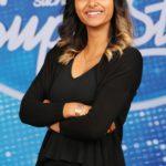 DSDS 2015 TOP 34 - Tina Umbricht