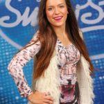 DSDS 2015 TOP 34 - Melissa Nock