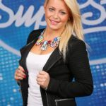 DSDS 2015 TOP 34 - Seraphina Ueberholz
