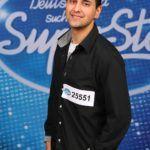 DSDS 2015 TOP 34 - Kerim Yilmaz