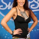 DSDS 2015 TOP 34 - Erica Greenfield