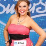 DSDS 2015 TOP 34 - Anna Carina Alpert