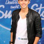 DSDS 2015 TOP 34 - Leon Heidrich