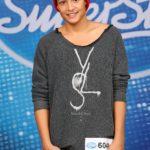 DSDS 2015 TOP 34 - Robin Eichinger