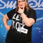 DSDS 2015 TOP 34 - Susanne Spahiu
