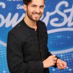 DSDS 2015 TOP 34 - Mustafa Papeoglou