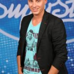 DSDS 2015 TOP 34 - Patrick Nowak