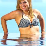 DSDS 2015 Sexy Fotoshooting - Anna Carina Alpert in Thailand