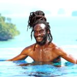 DSDS 2015 Sexy Fotoshooting - Fitzroy Maxwell in Thailand