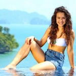 DSDS 2015 Sexy Fotoshooting - Viviana Grisafi